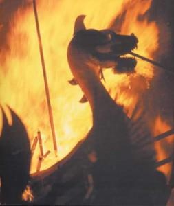 Les Déserteurs (RIP) drakkar-en-flamme-253x300